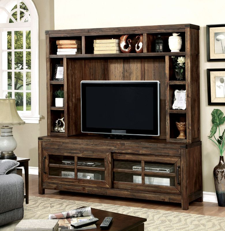 "Hopkins Hutch 72"" TV Console"