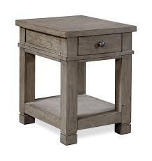 Tucker Chairside Table