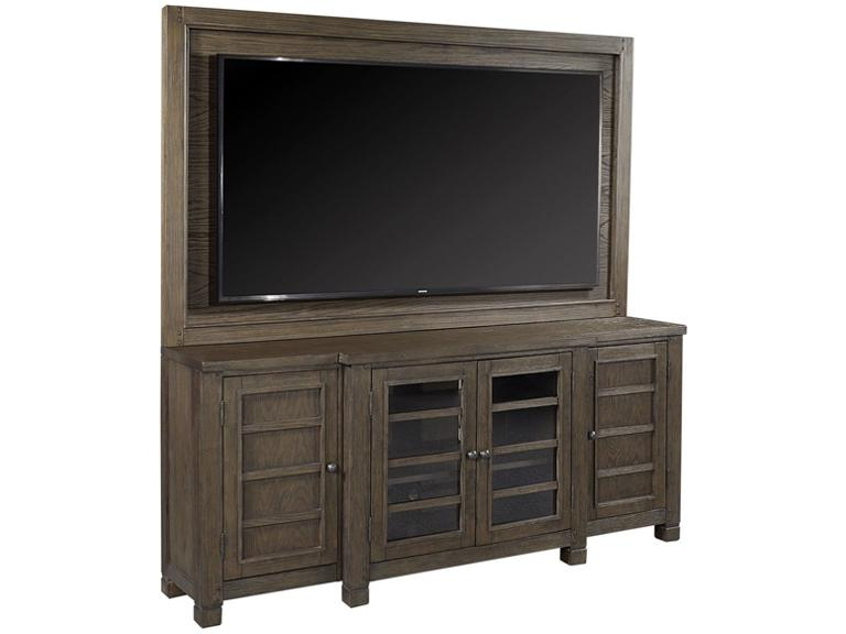 Tucker Console and TV Backer