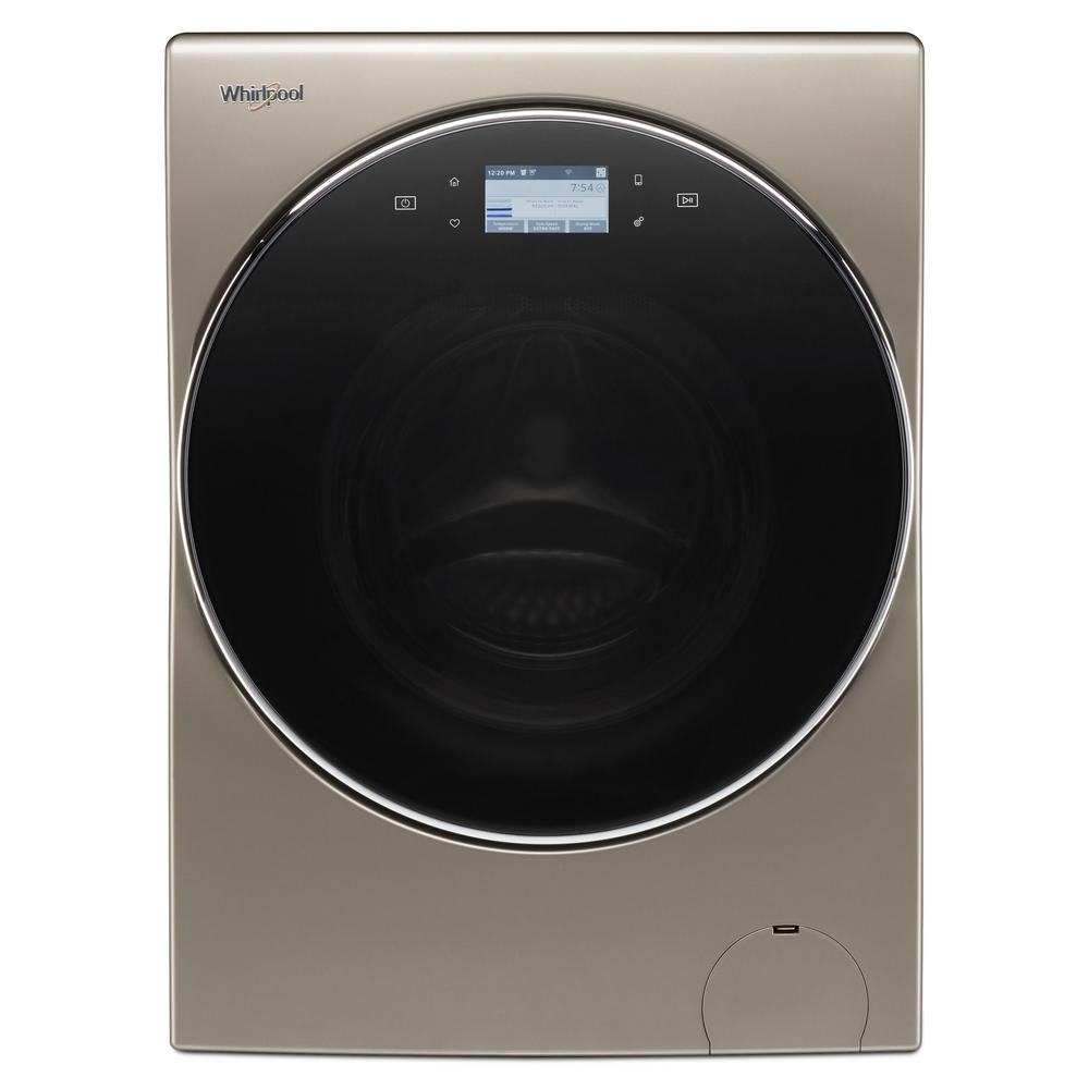 Whirlpool 2.8 cu. ft. Smart All-In-One Washer & Dryer