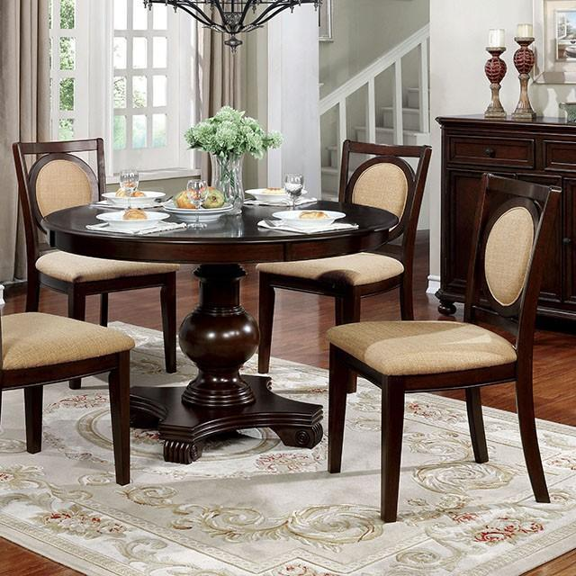 Abergele Collection 5 Pc Set Pc Dining Set