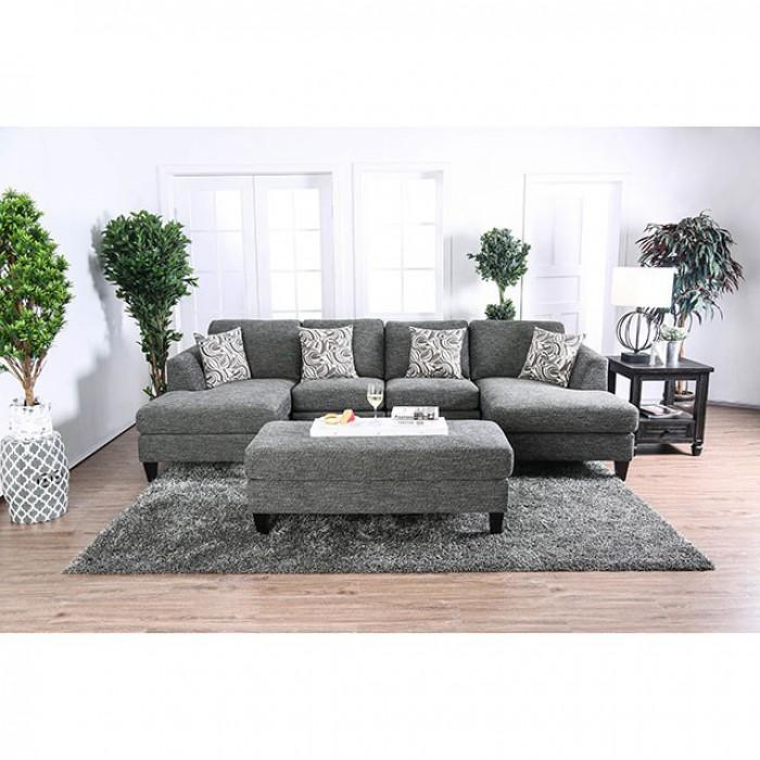 Lowry 4Pc Sectional