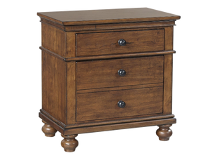 Thornton 2 Drawer Night Stand