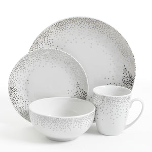 Platinum Dots Collection