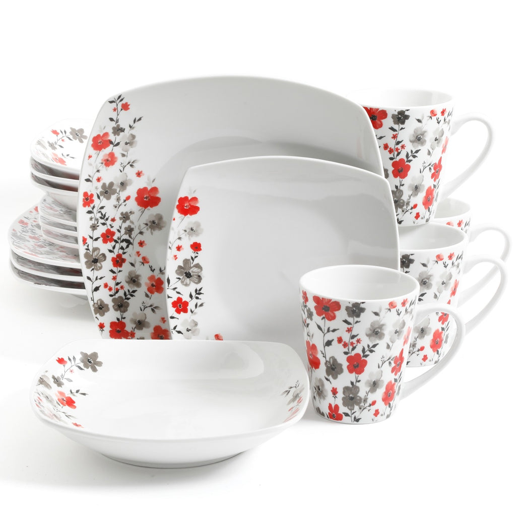 Rosetta Floral Collection