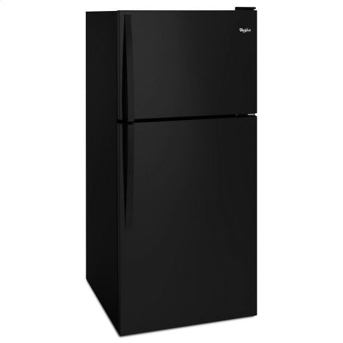 Whirlpool 30-inch Wide Top Freezer Refrigerator - 18 cu. ft.