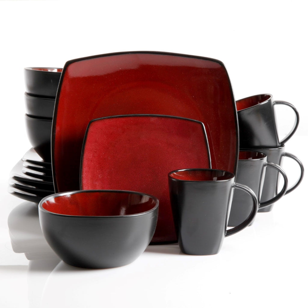 Soho Lounge Dinnerware Collection
