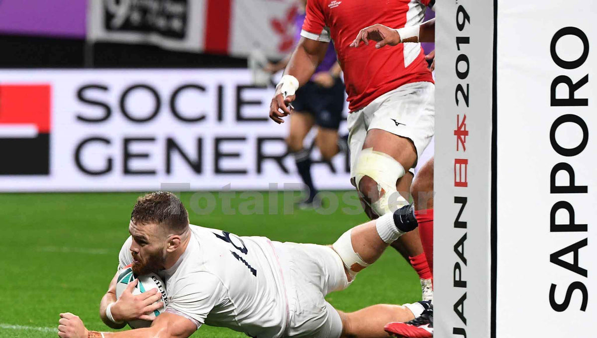 England Rugby Team Can Manage Short World Cup Turnaround