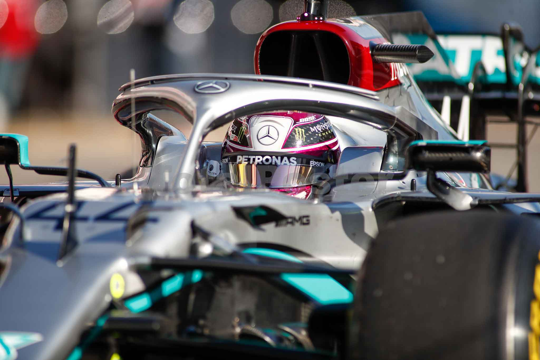 Mercedes Steering Innovation banned by FIA in 2021