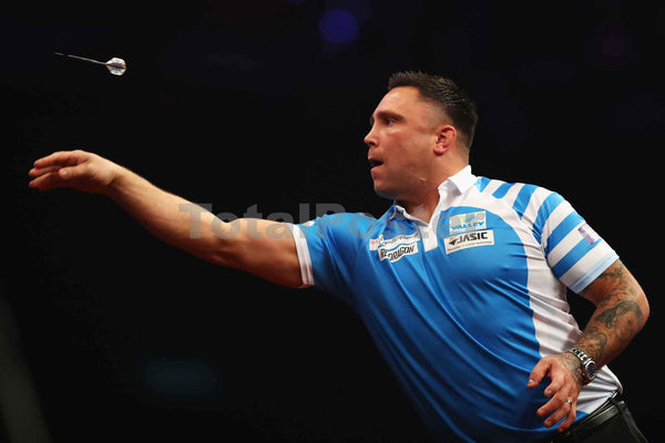 Gerwyn Price | Darts Posters | TotalPoster