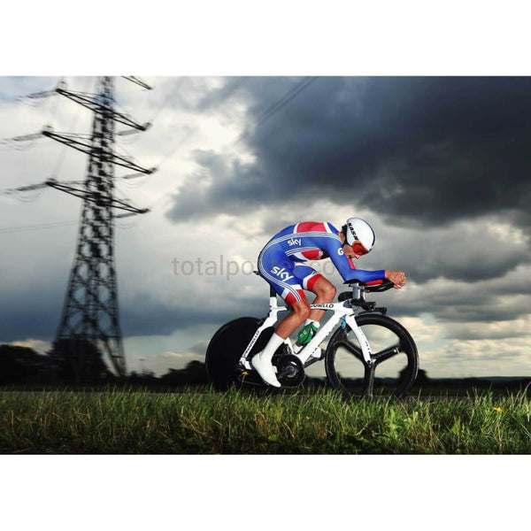 Alex Dowsett poster | UCI World Road Cycling | TotalPoster