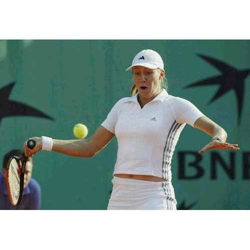 Alicia Molik TotalPoster
