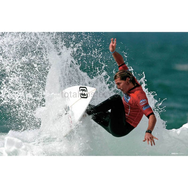 Andy Irons | Surfing Posters | TotalPoster