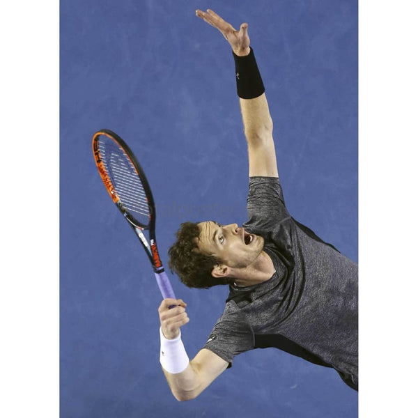 Andy Murray poster | Tennis Australian Open | TotalPoster