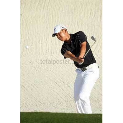 Anthony Kim | Golf Posters | TotalPoster