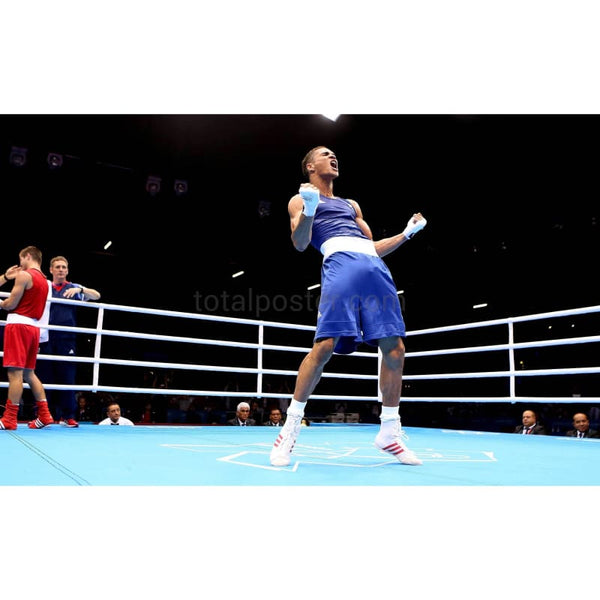 Anthony Ogogo TotalPoster