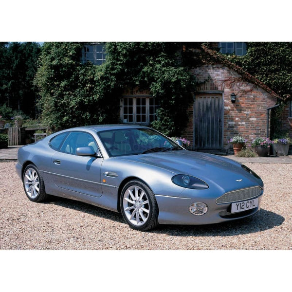 Aston Martin DB7 | Supercars Posters  | TotalPoster