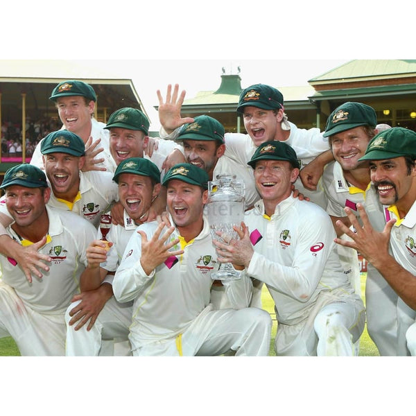 Australia Celebrate TotalPoster