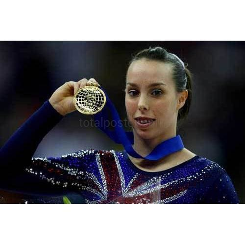Beth Tweddle TotalPoster
