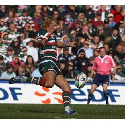 Billy Twelvetrees TotalPoster