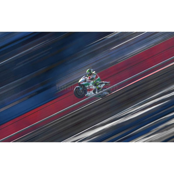 Cal Crutchlow  | MotoGP Posters Silverstone