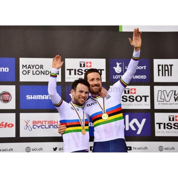 Cavendish and Wiggins TotalPoster