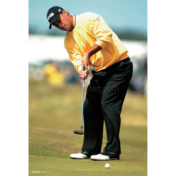 Chris Di Marco l Golf Posters | TotalPoster