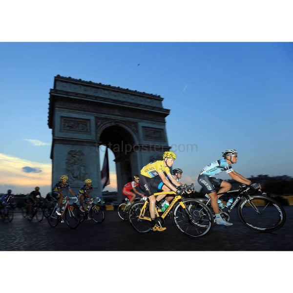 Chris Froome | Tour de France Posters TotalPoster