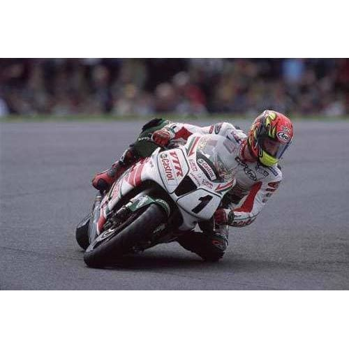 Colin Edwards | Superbikes posters | TotalPoster