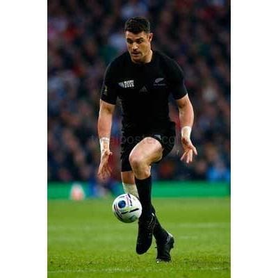 Dan Carter TotalPoster