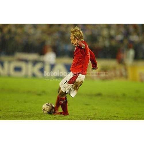 David Beckham | Football Posters | TotalPoster