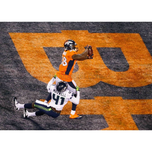 Demaryius Thomas | American Football Posters | TotalPoster