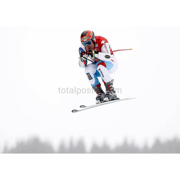 Didier Cuche | Skiing Posters | TotalPoster