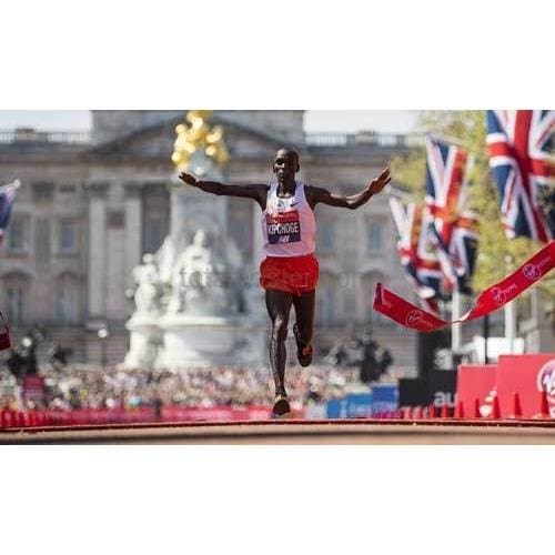 Eliud Kipchoge | Marthon posters | TotalPoster