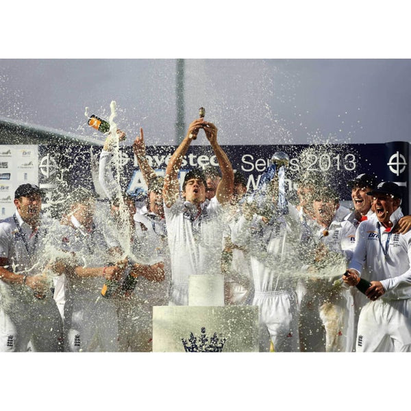England Celebrate | Cricket Posters | TotalPoster