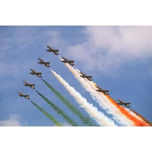 Frecce Tricolori | Aircraft & Aviation Posters | TotalPoster