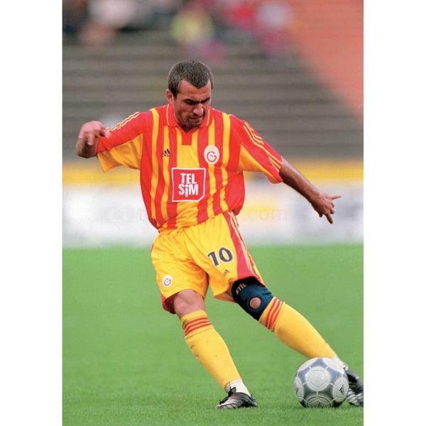 Gheorghe Hagi | Football Poster | TotalPoster
