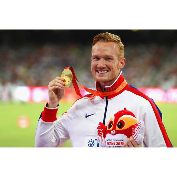 Greg Rutherford TotalPoster