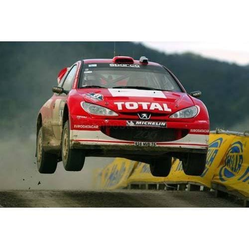 Harri Rovanpera | World Rally posters  | TotalPoster
