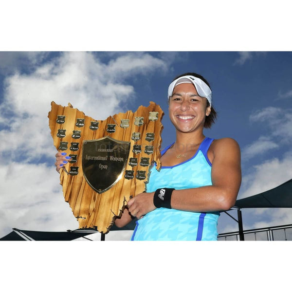Heather Watson TotalPoster
