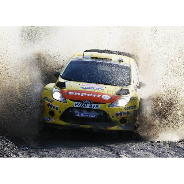 Henning Solberg | World Rally posters  | TotalPoster
