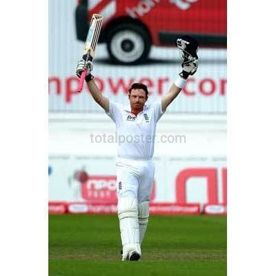 Ian Bell | Cricket Posters | TotalPoster