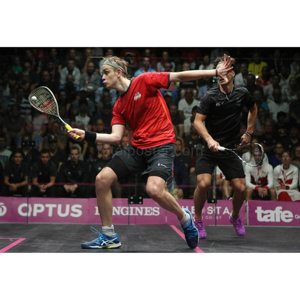 James Willstrop | Squash Posters | TotalPoster