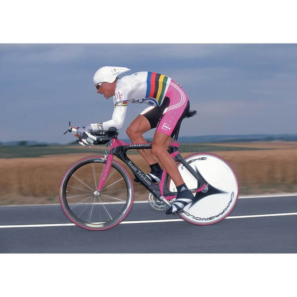Jan Ullrich TotalPoster