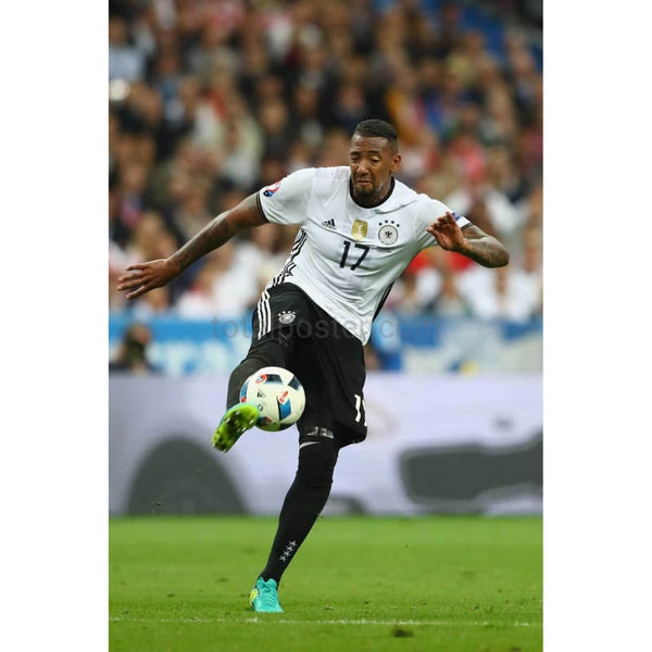 Jerome Boateng | Football Poster | TotalPoster