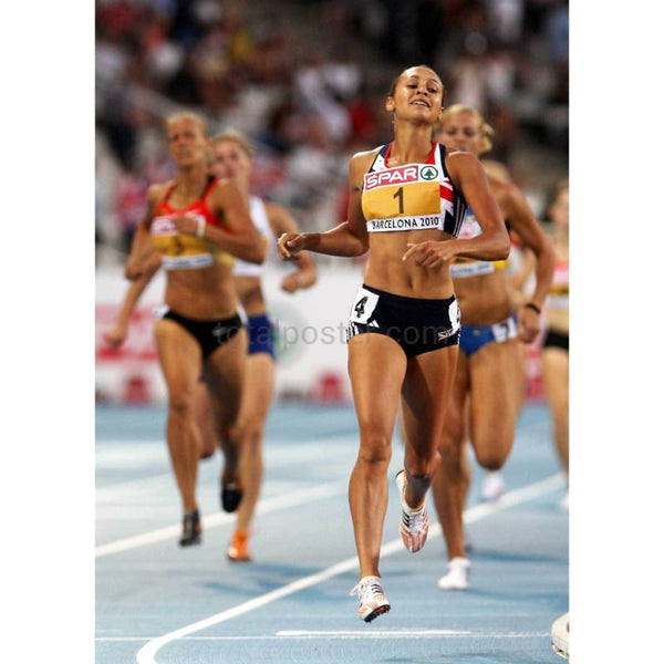Jessica Ennis | Athletics Posters | TotalPoster