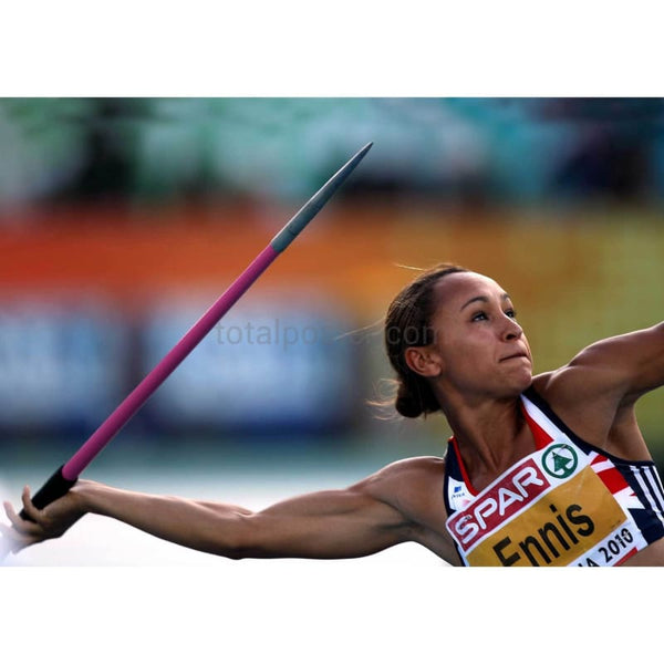 Jessica Ennis| Athletics Posters | TotalPoster