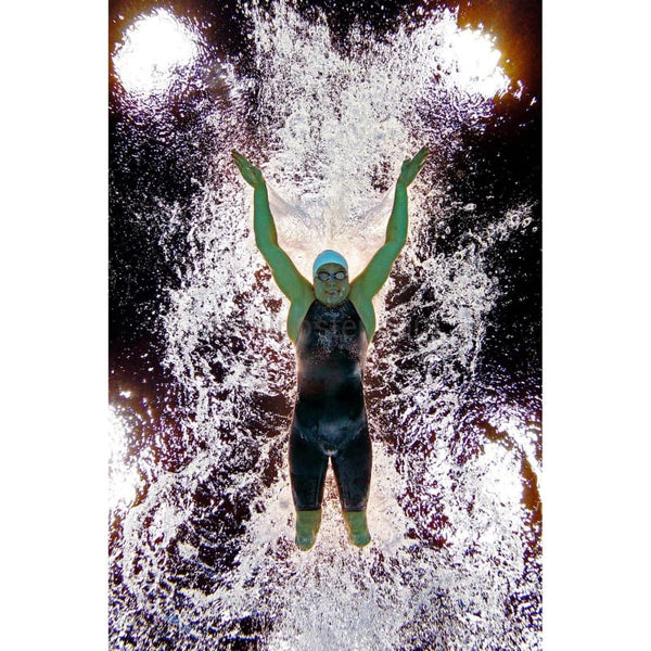 Jessica Long | Paralympic Swimming Posters | TotalPoster