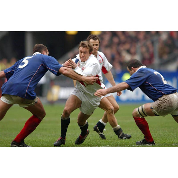 Jonny Wilkinson | England Six Nations rugby posters