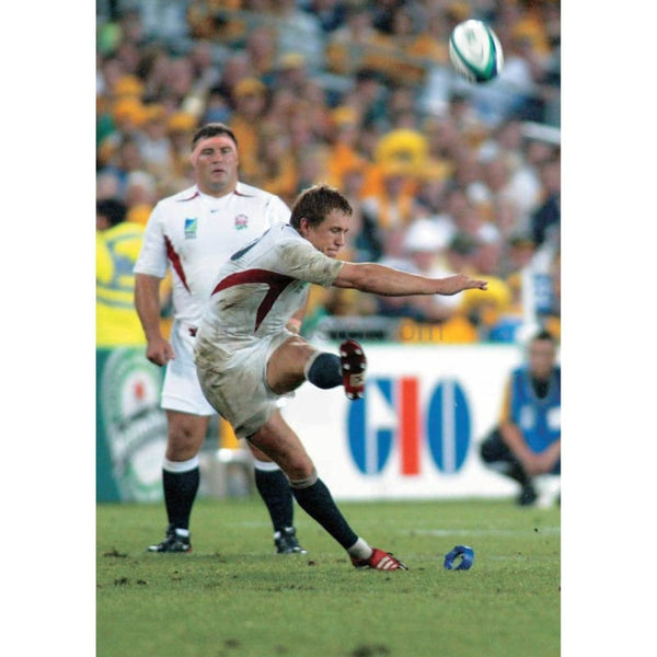 Jonny Wilkinson poster | World Cup Rugby | TotalPoster